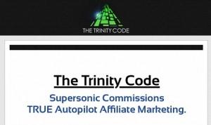 Trinity Code