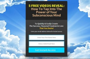 A Bug Free Mind - 5 Free Videos