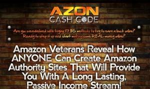 Azon Cash Code