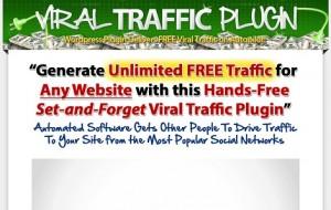 Brett Ingram - Viral Traffic Plugin