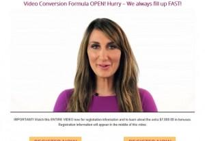 Maria Andros - Video Conversion Formula 2