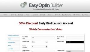Mark Dulisse - Easy Optin Builder