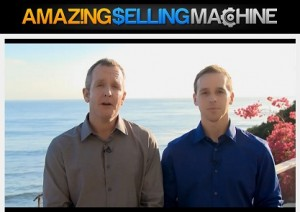 Matt Clark Jason Katzenback - Amazing Selling Machine