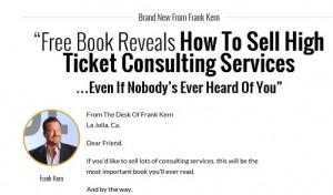Frank Kern - Free Book