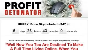 Profit Detonator