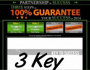 John Thornhill - Keys to Guaranteed Success