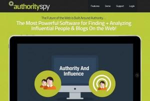Mark Thompson - AuthoritySpy