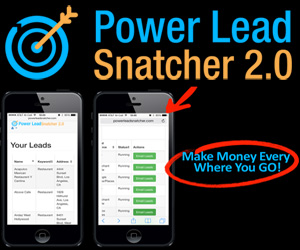 Power Lead Snatcher 2