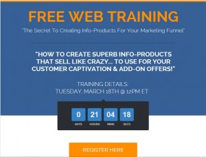 Todd Brown - Free Funnel Training