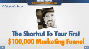 Todd Brown - Your First 100000 Marketing Funnel