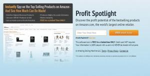 Amazing Selling Machine - Free Amazon Software