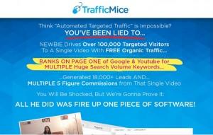 Traffic Mice