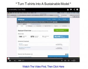 Don Wilson - Turn TShirts Into A Business