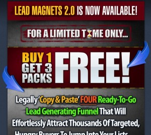 Lead Magnets 2