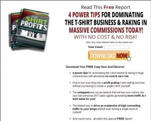 Easy Shirt Profits