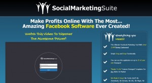 Social Marketing Suite