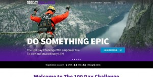 100 Day Challenge - July 2014