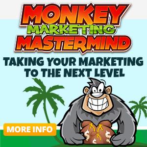 Monkey Marketing Mastermind