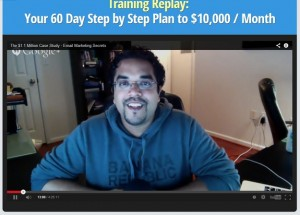 Anik Singal - Google Hangout Replay