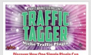 WP Traffic Tagger