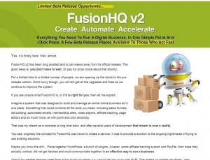 FusionHQ v2