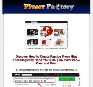Fiverr Factory