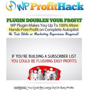 WP Profit Hack