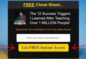 12 Success Triggers